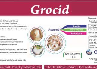 Grocid