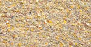 Mash Poultry Feed For Broiler